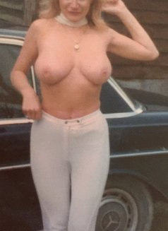 Britta - escort in London Photo 3 of 3