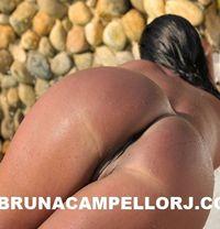 Bruna Campello - escort in Rio de Janeiro
