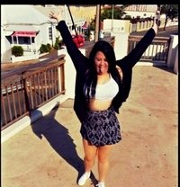 Bubbles - adult performer in Durban
