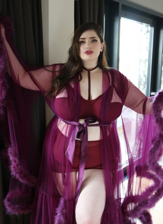 Bunny Bbw - escort in London Photo 9 of 10