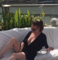 Busty British Milf Lindsey - escort in Dubai