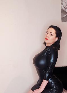 Busty Klara - escort in London Photo 5 of 5