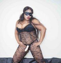 Busty Mistress - escort in Dubai