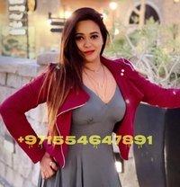 Busty Model Ashi - escort in Dubai