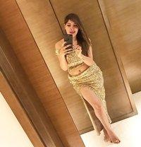 Busty Model Mahi - escort in Dubai