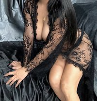 Busty Tara - A-Level, Strap-on & Fetish - escort in Bangkok