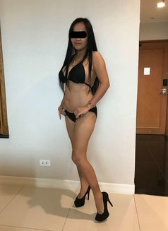 Busty Tara - A-Level, Strap-on & Fetish - escort in Bangkok Photo 4 of 7