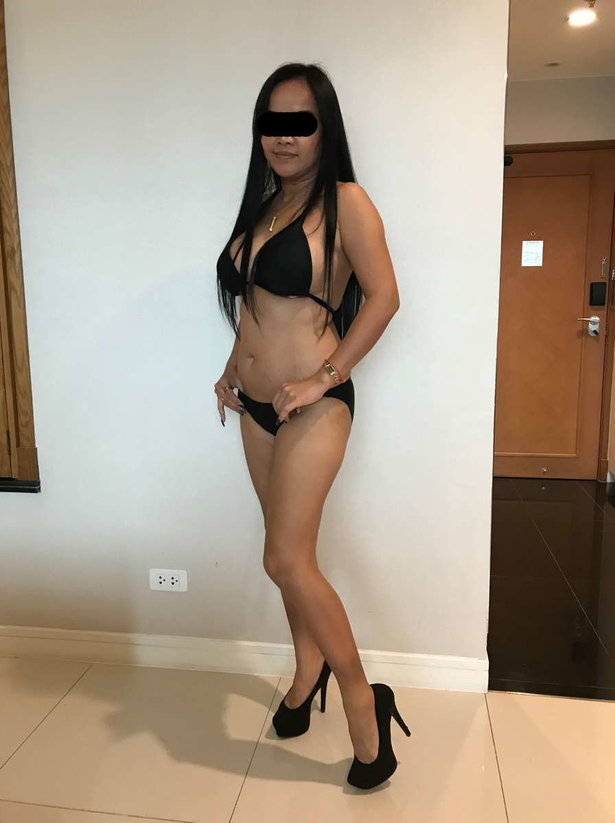 female sexy thai escort