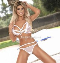 Cailey - escort in London