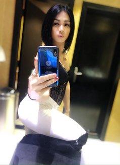 Call Me Crazy - Transsexual escort in Al Manama Photo 9 of 26