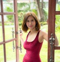 Callie - escort in Bangkok