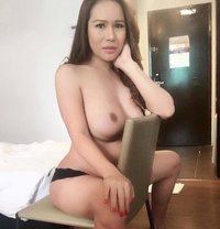 TS Mira camshow and selling videos - Transsexual escort in Doha