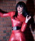 Camila Simpson - Transsexual escort in Muscat Photo 4 of 7