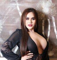 Camilla - Transsexual escort in Dubai