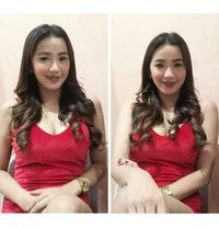 Camille Delafuente - escort in Makati City