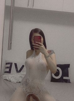 CAMSHOW AVAILABLE Asian Girl Melanie - escort in Singapore Photo 3 of 15