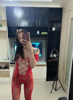 CAMSHOW AVAILABLE Asian Girl Melanie - escort in Singapore Photo 5 of 15