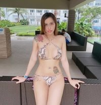 Camshow/exclusive Contents - escort in Singapore