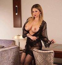 Silvia Estonian Escort till 6 October - escort agency in Muscat