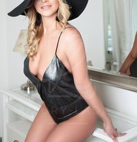 Candice - escort in Vienna