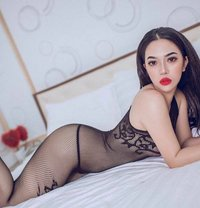 Candy Korea Nuru Rim Cim Dreep - escort in Dubai