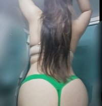 Isabel outcall - escort in Doha