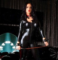 Candy - escort in London