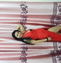 Candy - escort in Muscat