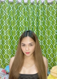 Captivating Tracy ( Just Landed ) - Transsexual escort in Manila Photo 21 of 24