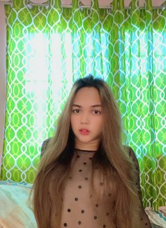 Captivating Tracy ( Just Landed ) - Transsexual escort in Manila Photo 23 of 24
