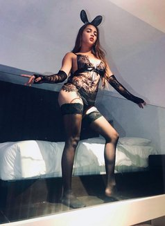 Captivating Tracy ( Just Landed ) - Transsexual escort in Manila Photo 10 of 24