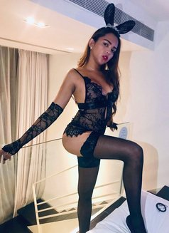 Captivating Tracy ( Just Landed ) - Transsexual escort in Manila Photo 11 of 24