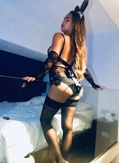 Captivating Tracy ( Just Landed ) - Transsexual escort in Manila Photo 12 of 24