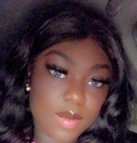 Caramel Godmother - escort in Ikeja