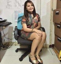 Carla - escort in Makati City