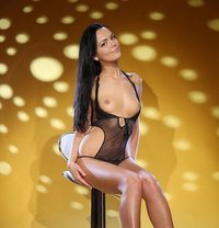 Carla - escort in Amsterdam