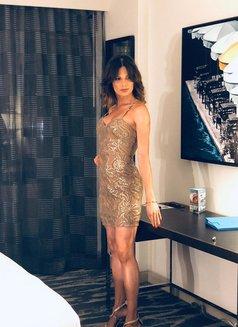 Carlotta Del Valle - Transsexual escort in Dubai Photo 8 of 18