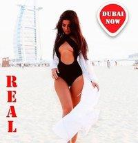 Carmelitta Full Service - escort in Dubai