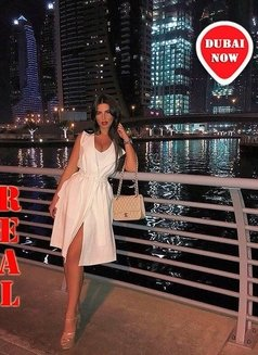 Carmelitta Full Service - escort in Dubai Photo 5 of 7