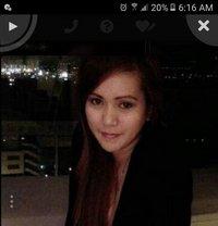 Carrie - dominatrix in Makati City