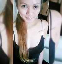 Carrie - dominatrix in Makati City