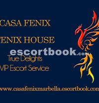 Casa Fenix Marbella - escort agency in Marbella