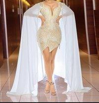 Casandra - escort in Jeddah