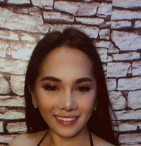 Cassandra Fox - escort in Makati City