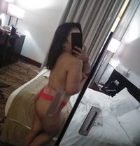 Cassey - escort in Dubai