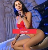 Jasmin - escort in Bucharest