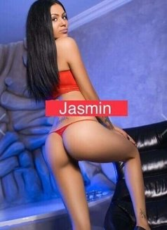 Jasmin - escort in Bucharest Photo 6 of 6