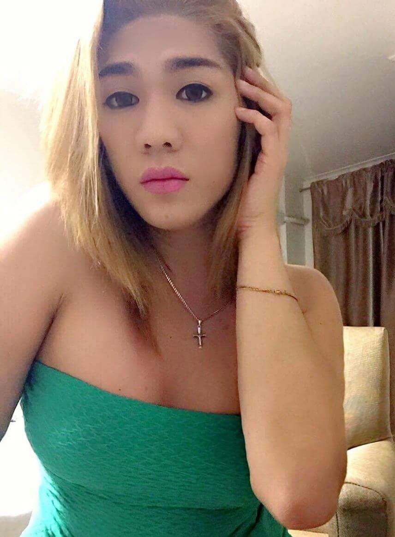 Фото малазийских транссексуалов ничем