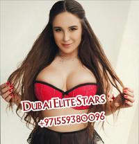 Cathy 19 Yr Old Natural Busty - escort in Dubai
