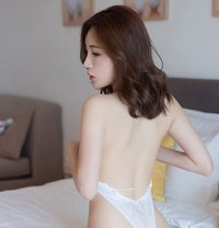 Cathy - escort in Shanghai